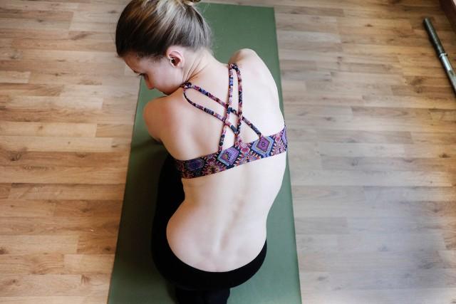 Rehabilitacja to nie tylko ćwiczenia na kręgosłup lędźwiowy i szyjny