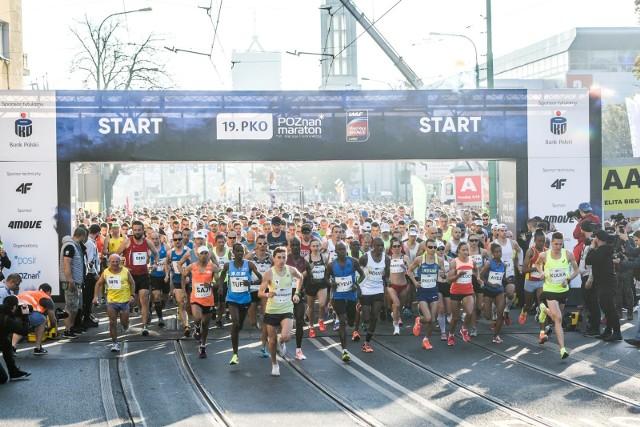 20. PKO Poznań Maraton to drugi pod względem frekwencji maraton w Polsce. W tym roku podczas jubileuszowej edycji będzie miał on wyjątkową oprawę