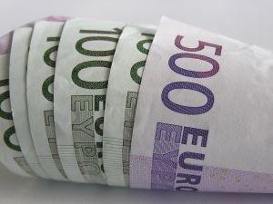 Euro płynie z Brukseli do polskich rolników.