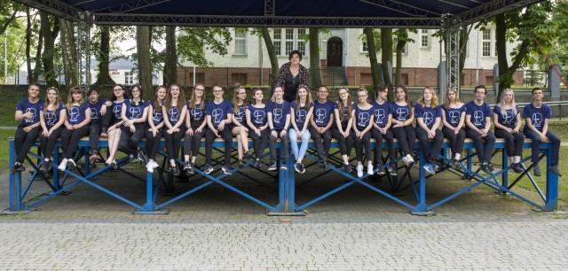 Wśród uczestników konkursu Grand Prix Chóralistyki Polskiej będzie Młodzieżowy Chór Our Voice z Działdowa