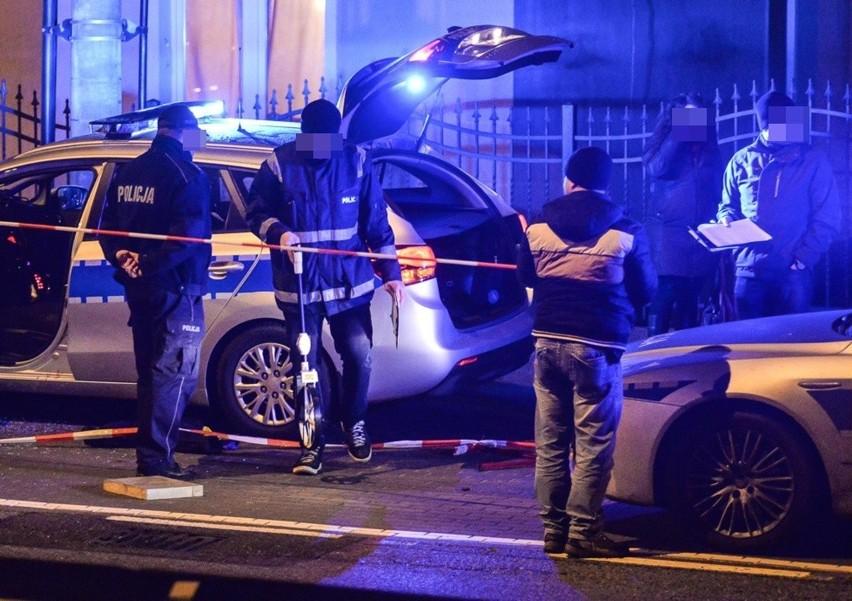 W czasie pościgu w Rudzie Śląskiej doszło do strzelaniny....