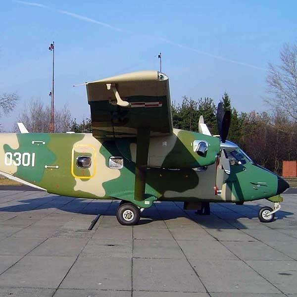 Najnowsza wersja Bryzy będzie patrolowała z powietrza inne lotniska.