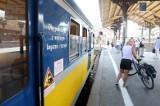 Wakacyjny rozkład jazdy pociągów SKM Trójmiasto 2018. Zmiany rozkładów SKM Trójmiasto od 10.06.2018