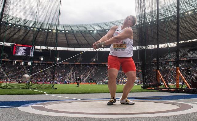 Anita Włodarczyk w przyszłym roku zamierza powalczyć o trzecie olimpijskie złoto. Tymczasem szykuje się do najbardziej nietypowych świąt w życiu