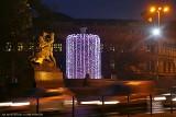 Wrocław już świąteczny. Zobacz jak pięknie wyglądają nowe ozdoby [ZDJĘCIA]