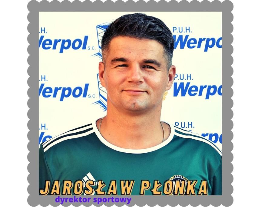 4. liga. Poznaj kadrę LKS Jawiszowice na sezon 2020/2021
