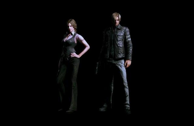 Resident Evil 6Resident Evil 6: gdzie można się zaszczepić?