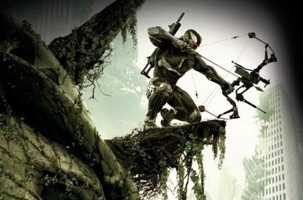 Crysis: Eskalacja Gavina Smitha