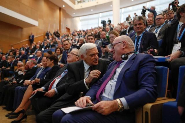Europejskie Forum Rolnicze 2018 w Jasionce k. Rzeszowa.