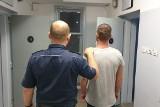 Obywatelskie ujęcie pijanego kierowcy w Wieluniu. Mężczyzna miał ponad 3 promile alkoholu w organizmie!
