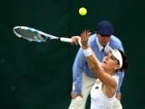 Australian Open. Radwańska z małymi problemami, ale w drugiej rundzie, udany rewanż za Paryż