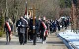 Na cmentarzu w Gdańsku pożegnano legendarnego trenera koszykówki Tadeusza Hucińskiego