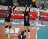 Grot Budowlani - BKS Stal Bielsko-Biała 3:1. Drugie zwycięstwo w tym sezonie łódzkich siatkarek