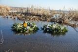 Uczczono pamięć ofiar z jeziora Resko