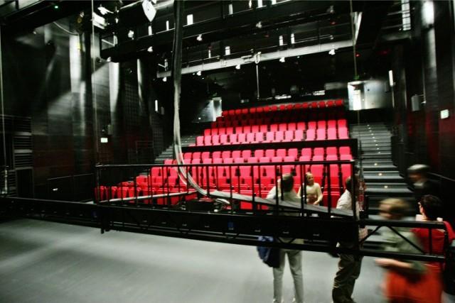 Teatr Capitol po remoncie