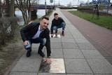 Bartosz Zmarzlik i Patryk Dudek odsłonili tablice zwycięzców Memoriału Edwarda Jancarza [WIDEO, ZDJĘCIA]