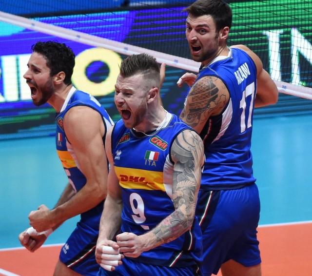 Ivan Zaytsev uważa, że reprezentacja Polski jest groźna przez połączenie doświadczonych graczy z młodymi.