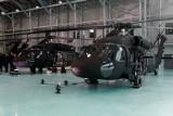Wojska Specjalne dostały cztery śmigłowce Black Hawk. Maszyny wyprodukowano w Polsce