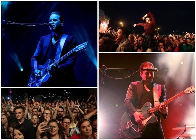 W piątek wieczorem na Łasztowni odbyły się kolejne koncerty w ramach trwających w mieście Juwenaliów. Na scenie wystąpił m.in. Krzysztof Zalewski.Zobaczcie zdjęcia! >>>