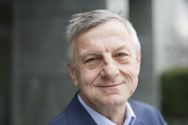 Profesor  Andrzej Zybertowicz będzie gościem piątkowej debaty na EkSoc w Łodzi.