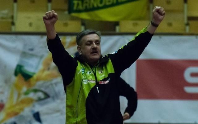 Zbigniew Nęcek, trener tenisistek stołowych w z Tarnobrzegu, był laureatem 57. plebiscytu.