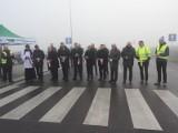 Droga Białystok - Łapy. Szeroka, wygodna i bezpieczna. Kierowcy mogą już korzystać z obwodnic (zdjęcia)