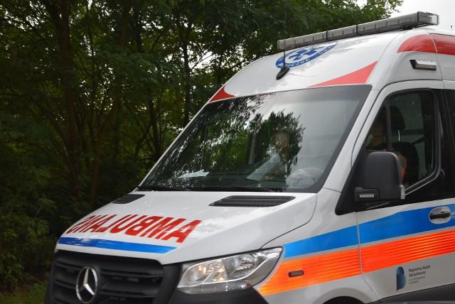 W naszym rejonie, zgodę na uruchomienie dodatkowych zespołów ratownictwa medycznego otrzymały szpitale w Świeciu i Wąbrzeźnie. Grudziądz - nie.