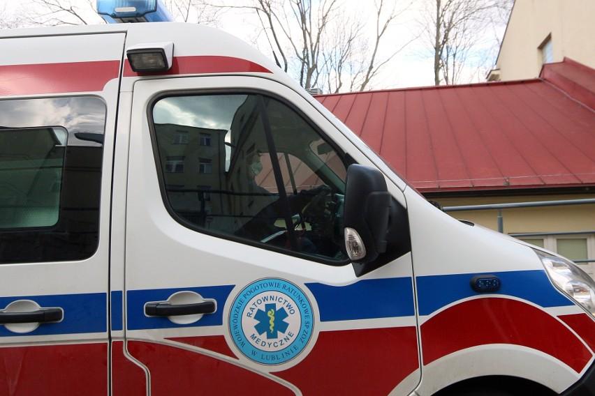 Ministerstwo Zdrowia poinformowało o kolejnych zarażeniach w kraju