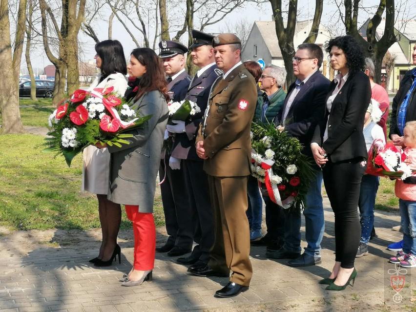 Poznań: Żołnierze 12 Wielkopolskiej Brygady Obrony Terytorialnej pamiętają o generale Stanisławie Taczaku