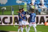 Liga Europy. Koncert gry Lecha Poznań na Cyprze! Apollon Limassol ośmieszony u siebie