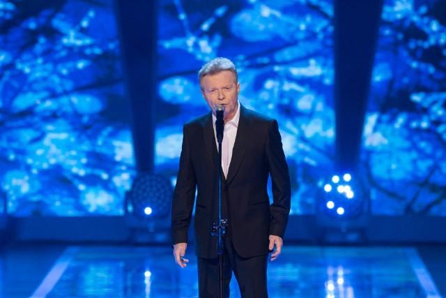 Michał Bajor zaśpiewa w poniedziałek nowe wersje swych największych przebojów