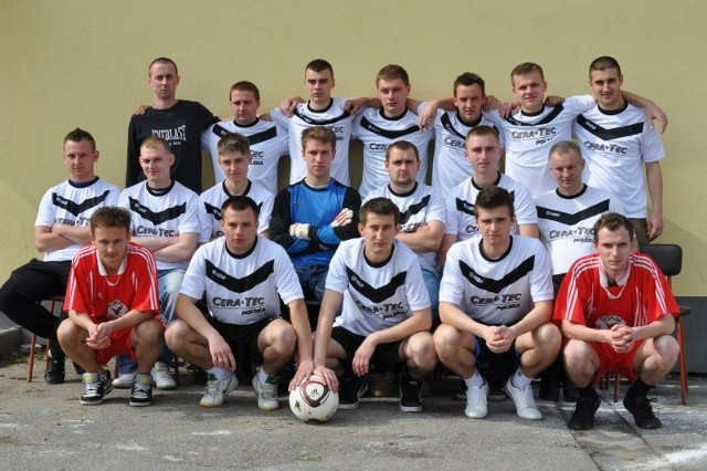 Przed rokiem w naszym plebiscycie zwyciężyli piłkarze Sokoła Domaradz.