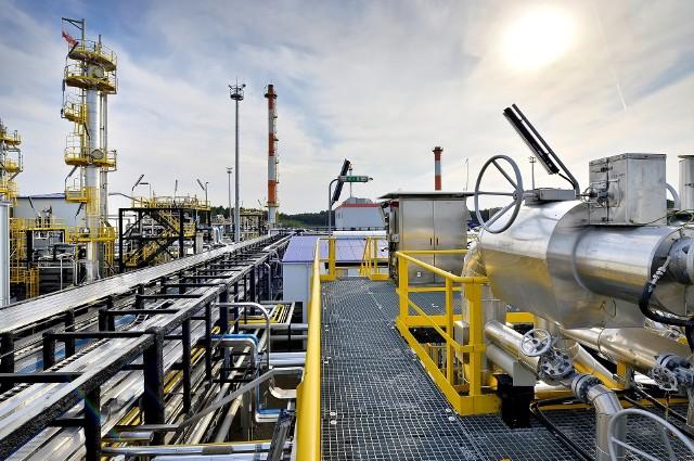 """Kolejne badania potwierdziły, że zasoby gazu w złożu """"Przemyśl są jeszcze większe, niż wcześniej przypuszczano."""
