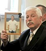 Sprawa zabójstwa Sebastiana Preissa. Płyty z monitoringu zaginęły, winnych nie ma