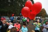 Gorące serca zielonogórskich biegaczy. Tym razem pobiegli, by pomóc małej Mai [ZDJĘCIA]