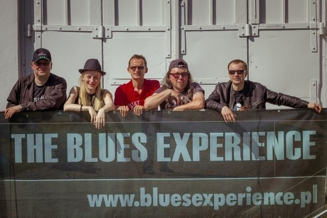 The Blues Experience wystąpi w czasie koncertu Non Stop Music w Rybniku