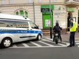 Poznań: Mieszkańcy skarżą się na głośne motocykle. Policjanci mierzą hałas