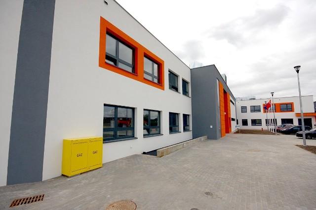 Szkoła w Kowalach będzie bliźniaczo podobna do tej w Kokoszkach