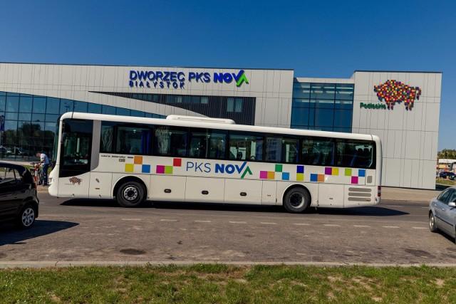 Autobus relacji Bielsk Podlaski - Czeremcha ominął przystanek. Zarząd spółki przeprosił pasażerów