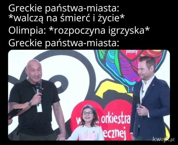 Marcin Najman pogodził się z Krzysztofem Stanowskim. Połączyła ich akcja ze słynną niebieską kurtką dla WOŚP-u
