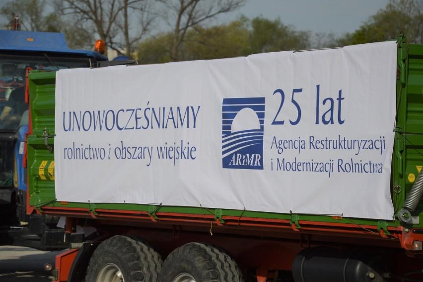 Poszkodowana Agencja Restrukturyzacji i Modernizacji Rolnictwa niesłusznie wypłaciła prawie 40 tysięcy złotych.