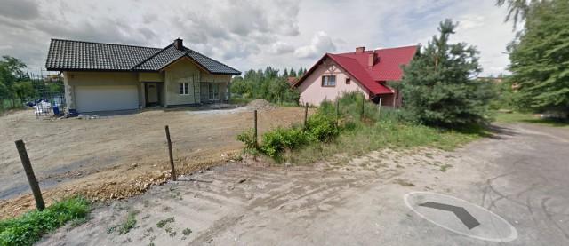 Działki budowlane w rejonie ulic Cichej i Spacerowej na styku Myślachowic i osiedla Krze