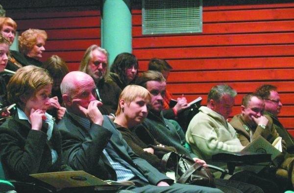 W sympozjum udział wzięło ponad 80 osób z różnych stron Polski, a także z Trok, Mińska i Berlina.