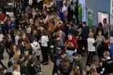 Młodzieżowy strajk klimatyczny we Wrocławiu. Młodzi idą na wagary w obronie planety.