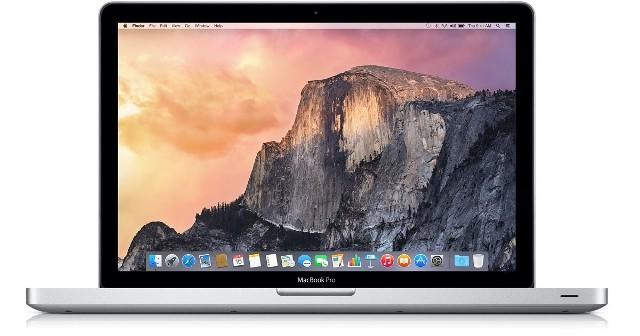 Prezent na komunię 2016: Apple MacBook ProTen sprzęt to zdecydowanie wyższa półka. Wyświetlacz to ekran panoramiczny o przekątnej 13,2 cala. Wyposażony jest w podświetlenie LED i błyszczącą powłokę, która umożliwia fantastyczną kolorystykę. MacBook Pro to również dwurdzeniowy procesor z dyskiem twardym 500GB.