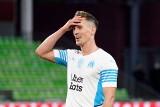 Arkadiusz Milik mógł być bohaterem meczu Olympique Marsylia - PSG. Nieuznana bramka Polaka [WIDEO]