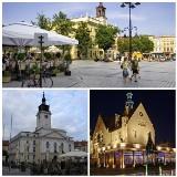 10 najlepszych miast do życia w Wielkopolsce. Zobacz ranking