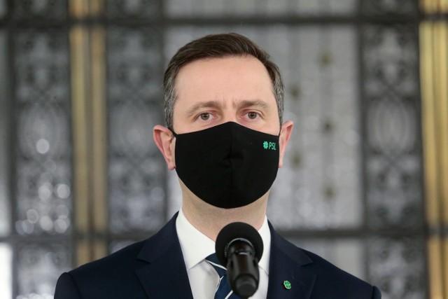 Deklaracja współpracy Polskiego Stronnictwa Ludowego, Porozumienia Jarosława Gowina i koła Polskie Sprawy. Chodzi o samorządy
