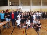 Udany Europejski Tydzień Sportu w Iwaniskach [ZDJĘCIA]