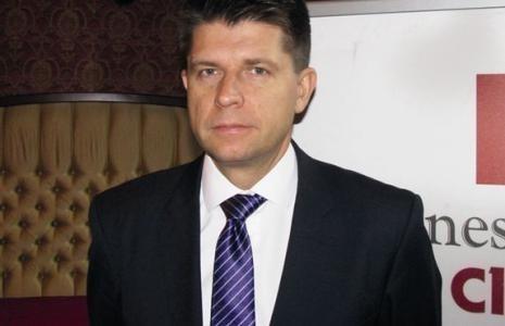 Ryszard Petru zwracał w Opolu uwagę, że podkreślanie problemów demograficznych nie sprzyja promocji gospodarczej regionu.